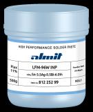 LFM-96W INP  Flux 11%  (20-38µ)  0,5kg Dose/ Jar