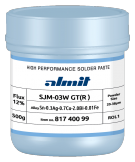 SJM-03W GT(R)  Flux 12%  (20-38µm)  0,5kg Dose/ Jar
