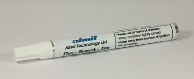 Stift gefüllt mit RC-15SH RMA/ Pen filled with RC-15SH RMA.