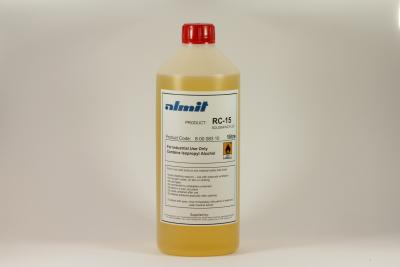 RC-15 SH RMA, 1 Liter Flasche/ 1 litre bottle