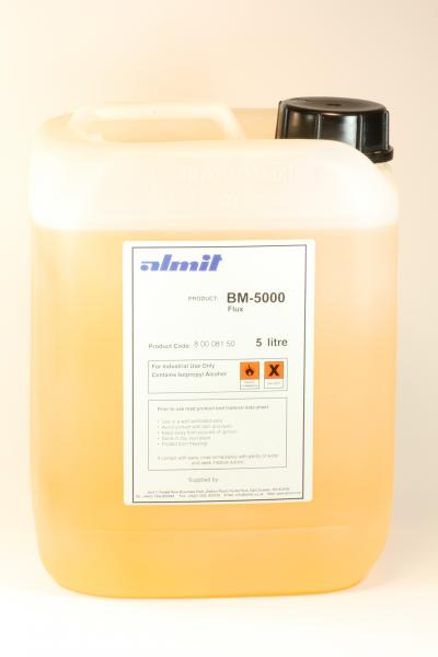 RC-281PF, 5 Liter Kanister/ 5 litre container