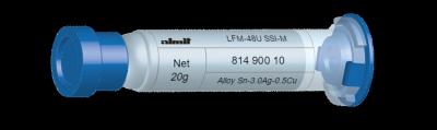 LFM-48U SSI-M 13%  (10-28µ)  5cc, 20g, Kartusche/ Syringe