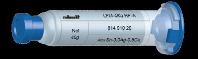 LFM-48U HF-A 13%  (10-28µ)  10cc, 40g, Kartusche/ Syringe