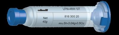 LFM-48W GT 12%  (20-38µ)  10cc, 40g, Kartusche/ Syringe