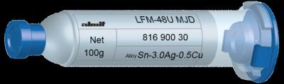 LFM-48U MJD 15%  (10-28µ)  30cc, 100g, Kartusche/ Syringe