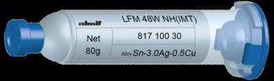 LFM 48W NH(IMT) 12%  (20-38µ) 30cc, 80g Kartusche / Syringe