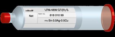 LFM-48W GT(R)-S 12%  (20-38µ)  1,0kg Kartusche/ Cartridge
