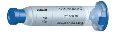 LFM-78U NH-JLB 15%  (10-28µ) 10cc, 40g, Kartusche/ Syringe