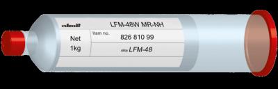 LFM-48W MR-NH Flux 11,5%  (20-38µ) 1,0kg Kartusche/Cartridge